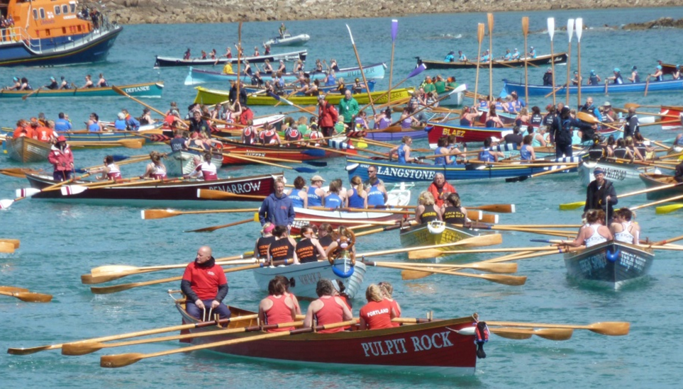 27th World Pilot Gig Championships – 29th April To 1st May 2016