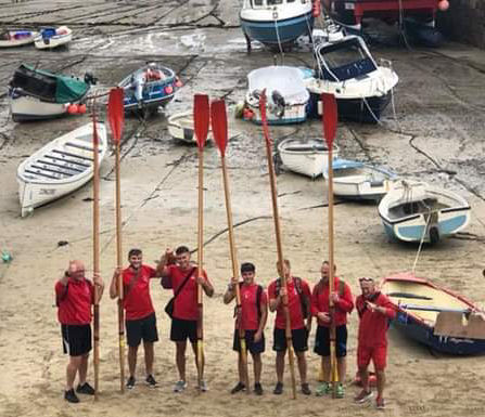 Men's County Championships Newquay 2018